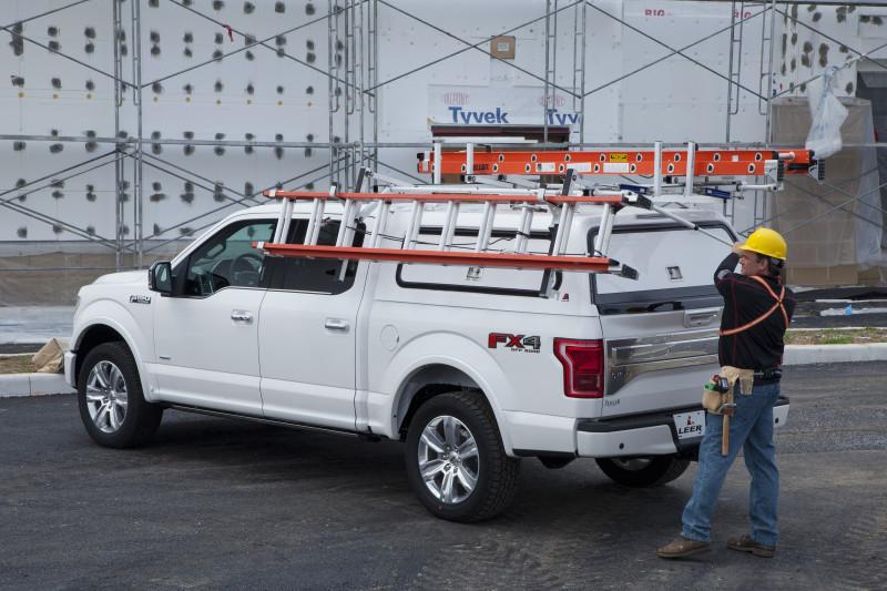 Leer Truck Caps & Tonneau Covers Buffalo, NY | Boulevard Van
