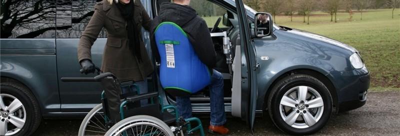 Wheelchair Vans Handicap Vans Buffalo Access Transfer Slings