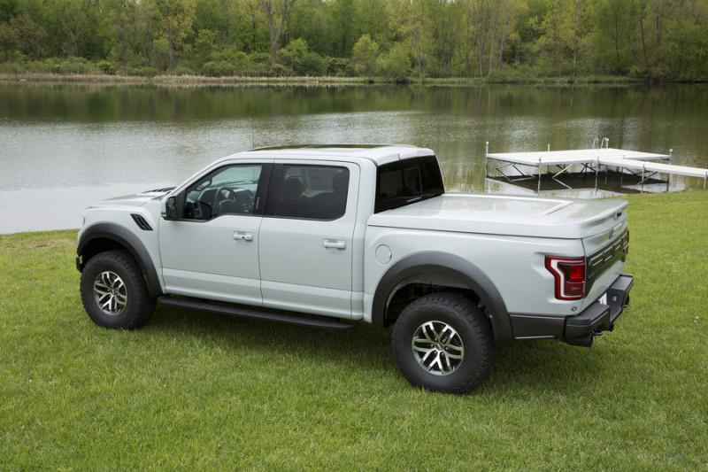 Leer Truck Tonneau Covers Buffalo Ny Boulevard Van City